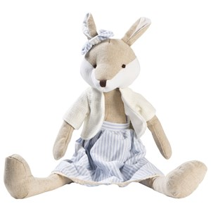 Image of STOY Beige Fox Mom Soft Toy (3056055321)