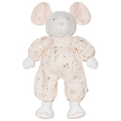 Chloé Sweet White Soft Toy Mouse