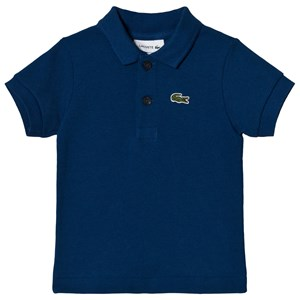 Image of Lacoste Polo Shirt Blue 1 year (3058028643)