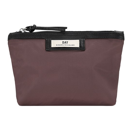 DAY et Day Gweneth Mini Pouch Dark Taupe Dark Taupe
