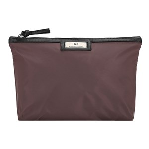 Image of DAY et Day Gweneth Small Pouch Dark Taupe (3056063407)