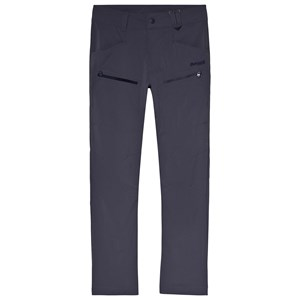 Image of Bergans Navy Utne Youth Trousers 128 cm (7-8 år) (3056110105)
