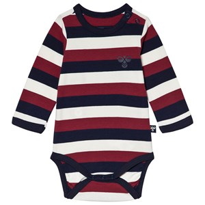 Image of Hummel Jesse Baby Body Rumba Red 56 cm (1-2 mdr) (3056102185)