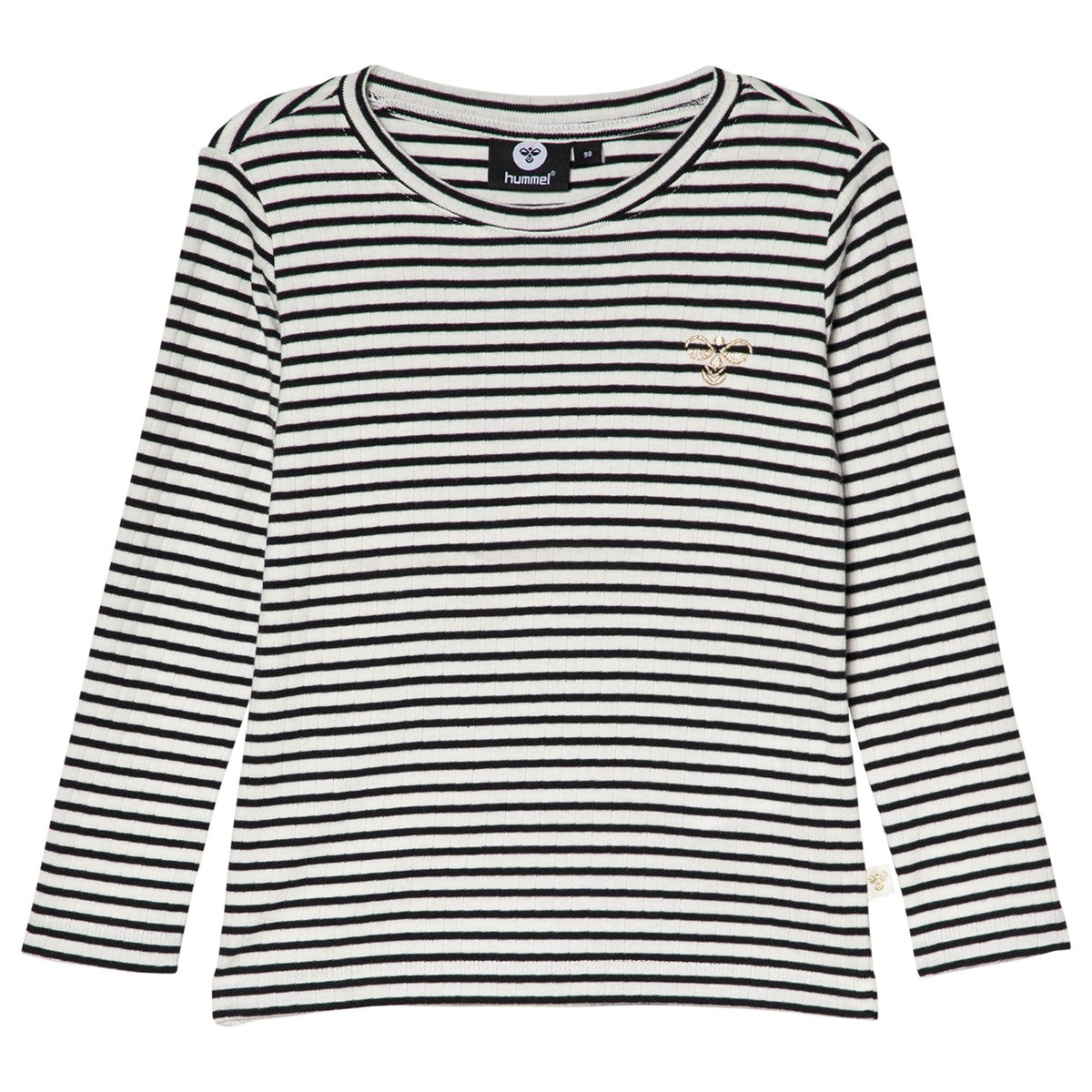 08342158ceeabd Black And White Striped Long Sleeve T Shirt – EDGE Engineering and ...