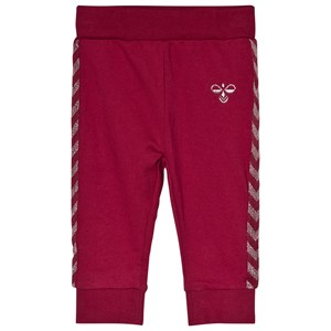 Image of Hummel Milla Joggers Rumba Red 80 cm (9-12 mdr) (3056102657)