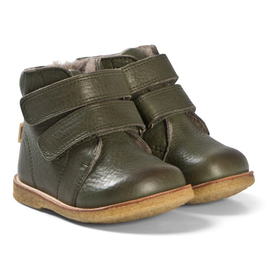 Bisgaard Boots Army Army