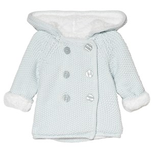 Image of The Little Tailor Blue Pixie Jacket 12-18 months (3056112137)