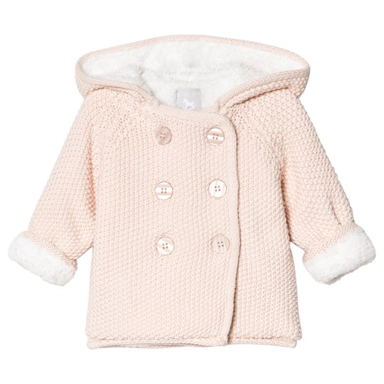 The Little Tailor Pink Pixie Jacket P