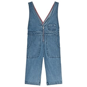 Image of Wynken Denim Dance Overalls 8-9 years (3056072347)