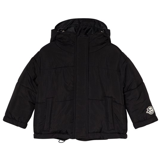 Wynken Breakers Puffer Jacket Black Black