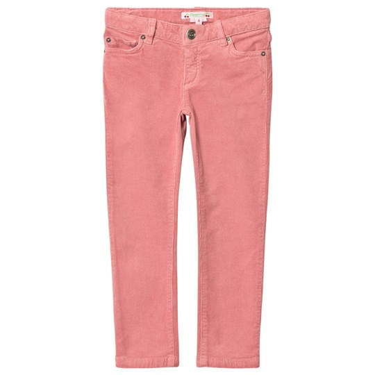 Bonpoint Pink Skinny Cords 022