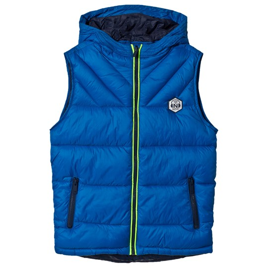 Mayoral Imperial Padded Gilet 32