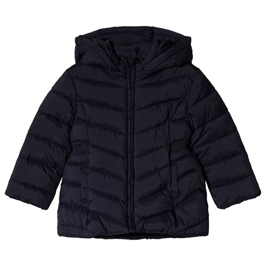 Mayoral Navy Blue Padded Coat 35