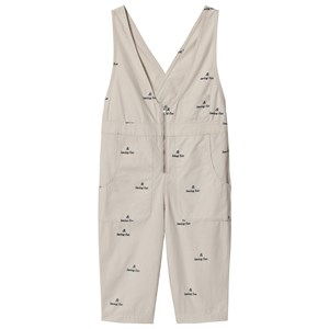 Image of Wynken Dance Overalls Stone 2-3 years (3056072331)