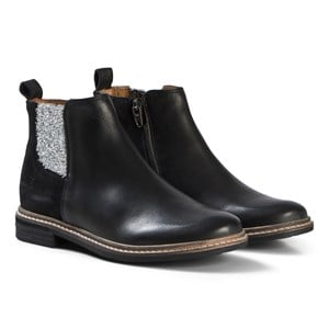 Image of Pom Dapi Brother Boots Black 35 EU (3056105683)