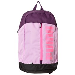 Puma Pink Pioneer Backpack II
