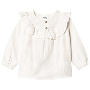 Image of Blune Fairy Blouse Chalk/Gold 6 år (1102172)