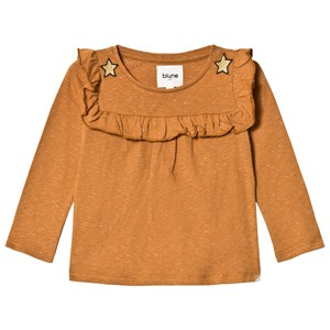 Image of Blune Magic Blouse Curry 12 år (1102203)