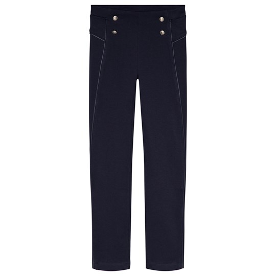 Mayoral Navy Blue Pants 90