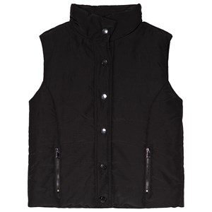 Image of Mayoral Black Reversible Gilet 16 years (3056092053)