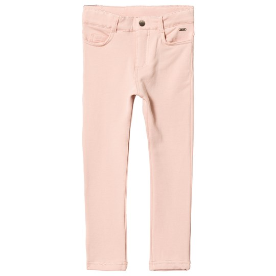 Mayoral Pink Basic Jeggings 73