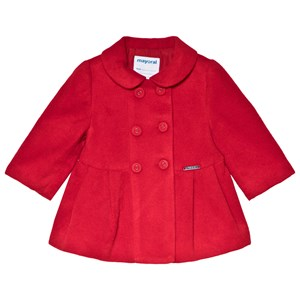 Image of Mayoral Mouflon Coat Red 12 months (3056091225)