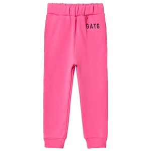 Image of Gardner and the gang Tracksuit Pants World Champion Pink 9-12 mdr (1141945)