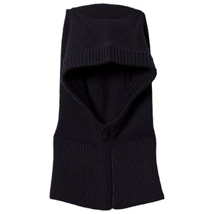 Image of FUB Baby Balaclava Navy 62-68 (3-6 Months) (3056096245)