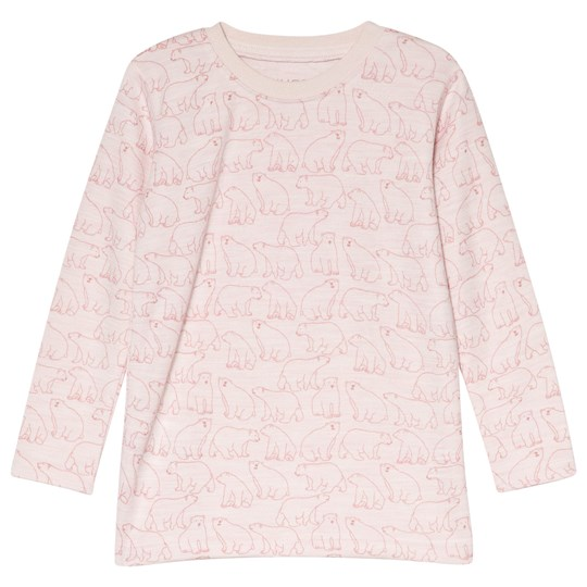 Hust&Claire Awo Tee Pink Rosie