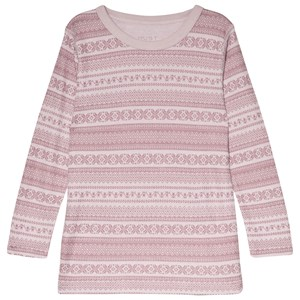 Image of Hust&Claire Abba Tee Purple 116 cm (5-6 år) (3056098551)