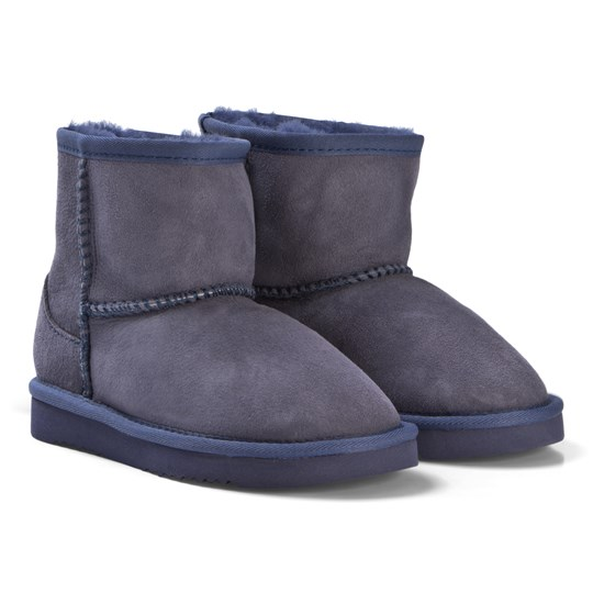 Molo Boots Dry Evening Blue Evening Blue