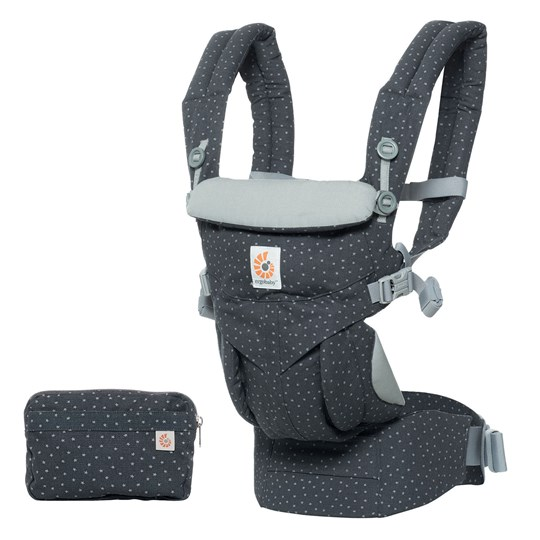 Ergobaby Omni 360 All-in-One Bärsele Starry Skies Starry Skies
