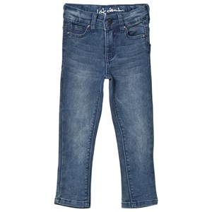 Image of I Dig Denim Alabama Jogger Denim Blue Jeans 152 cm (11-12 år) (3056086847)