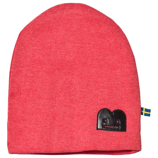The BRAND Hat Red