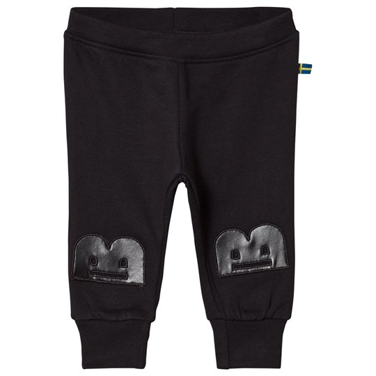 The BRAND Baby Pants Black