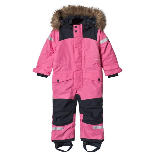 Didriksons Björnen 2.0 Kids Winter Coverall Lollipop LOLLIPOP
