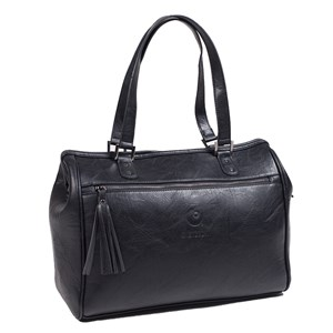 Easygrow Changing Bag Black One Size