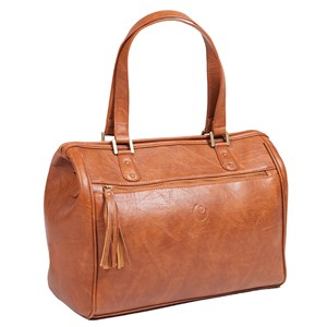 Image of Easygrow Changing Bag Brown One Size (843927)
