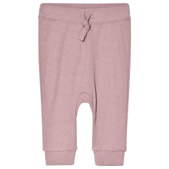 Hust&Claire Gabby Jogging Pants Purple Lavender
