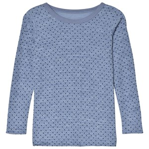 Image of Hust&Claire Abba Tee Blue 104 cm (3-4 år) (3056098557)