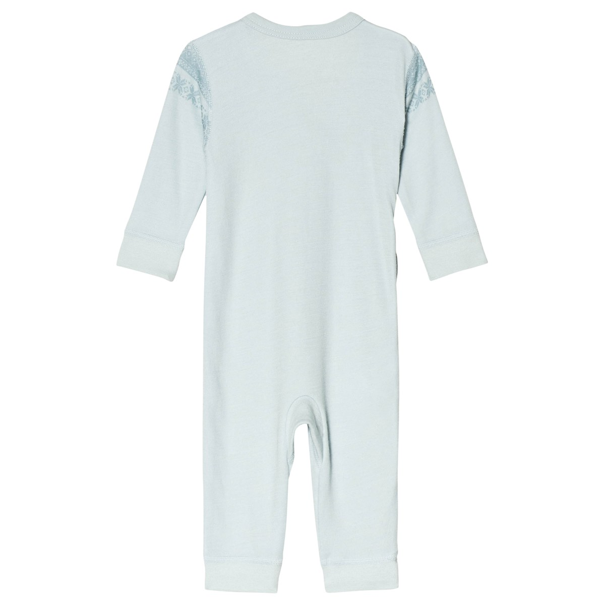 Nike Baby One Piece, White Blue Striped 03 Months