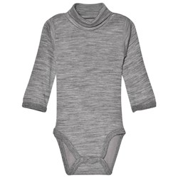 Hust&Claire Baily Baby Body Grey