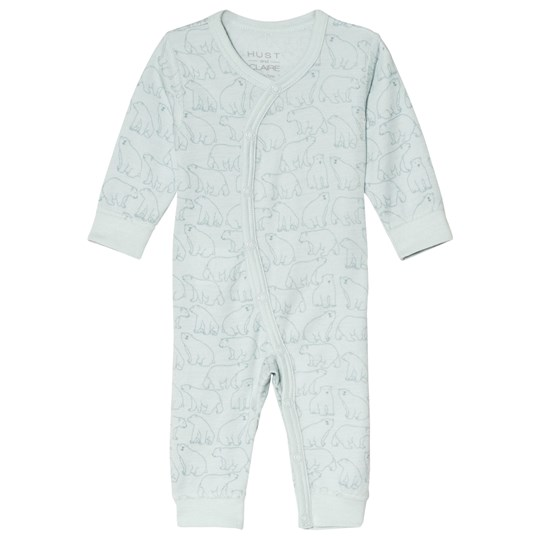Hust&Claire Milo One-Piece Green Milky mint