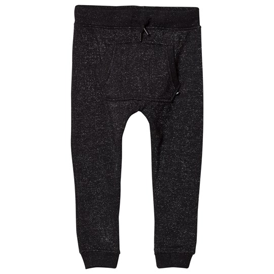 Molo Aliki Soft Pants Black Black