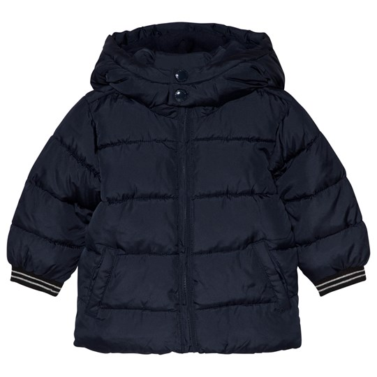 GAP Padded Jacket Indigo TRUE INDIGO 340