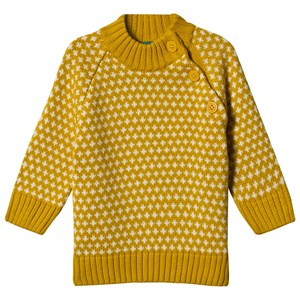 Image of Frugi Gorse Fisherman Sweater 0-3 months (3058030817)
