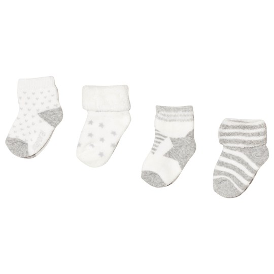 Mayoral Stem Melange Socks 4-Pack 11