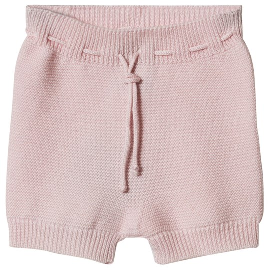 Lillelam Seamless Bloomers Pink Pink