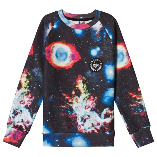 Hype Multi Nebula Sweatshirt Multi