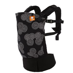 Image of Baby Tula Standard Baby Carrier Concentric (3059477043)